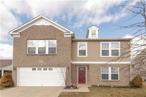 Photo of 9970 Big Bend Drive, Indianapolis, IN 46234 (MLS # 21696362)