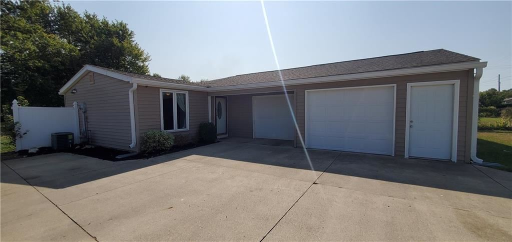 12537 North PADDOCK Road, Camby, IN 46113 - #: 21742362