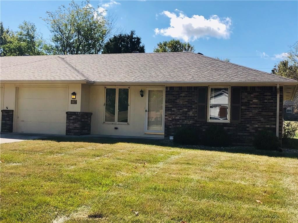 1817 Alhambra Drive, Anderson, IN 46013 - #: 21743362