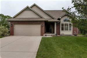 Photo of 3118 Saddlehorn, Carmel, IN 46033 (MLS # 21642363)