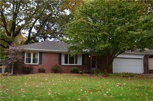 Photo of 5651 Ralston, Indianapolis, IN 46220 (MLS # 21678363)