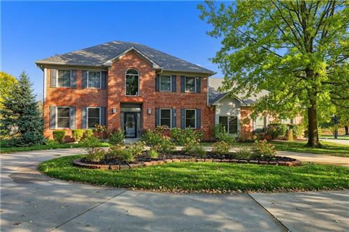 Photo of 10132 Summerlakes Drive, Carmel, IN 46032 (MLS # 21744363)