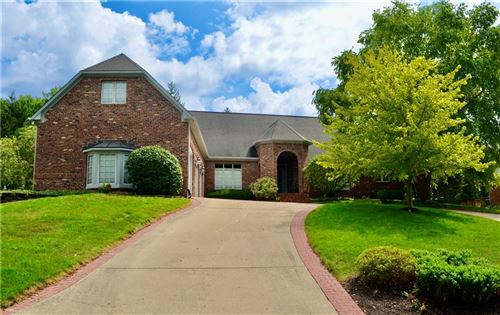 Photo of 9970 Ford Valley Lane, Zionsville, IN 46077 (MLS # 21805363)