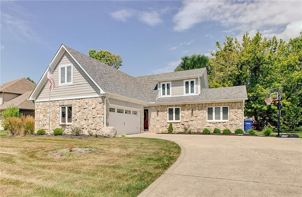 5440 Buttonwood Drive, Noblesville, IN 46062 - #: 21660363