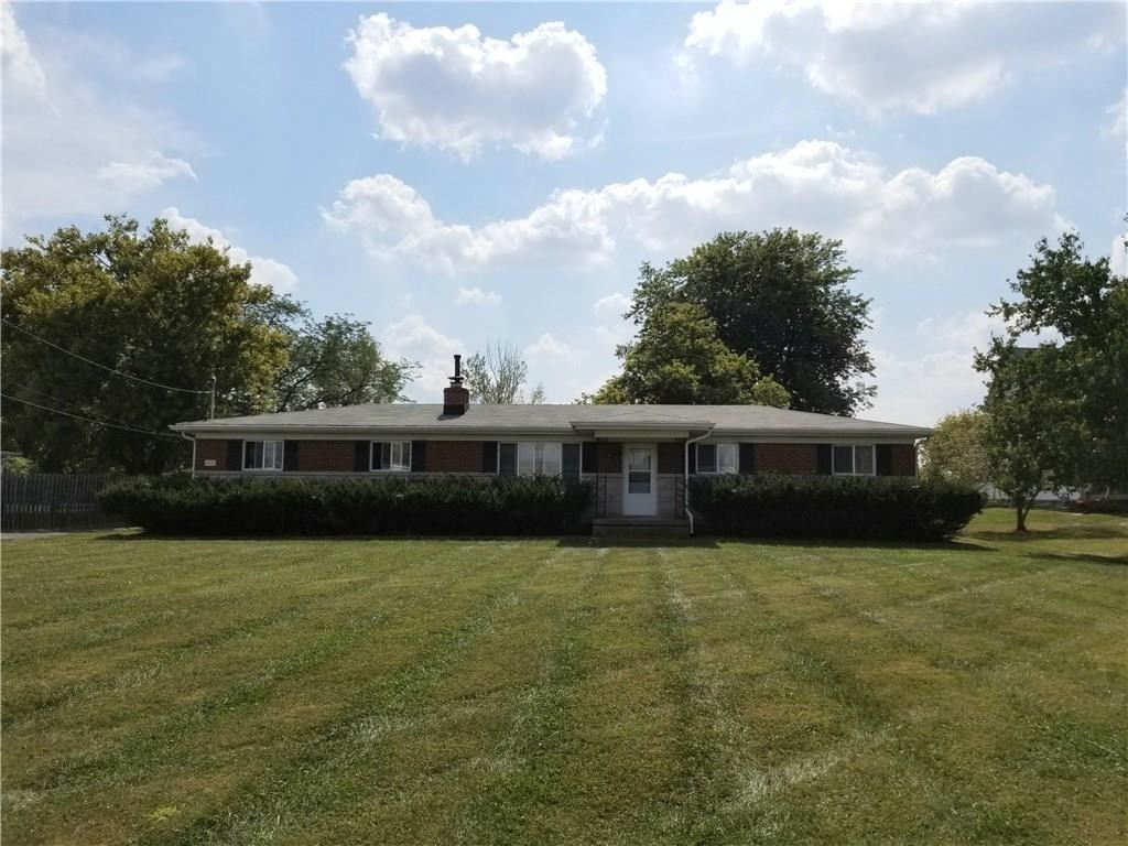 6935 East Raymond Street, Indianapolis, IN 46239 - #: 21670363