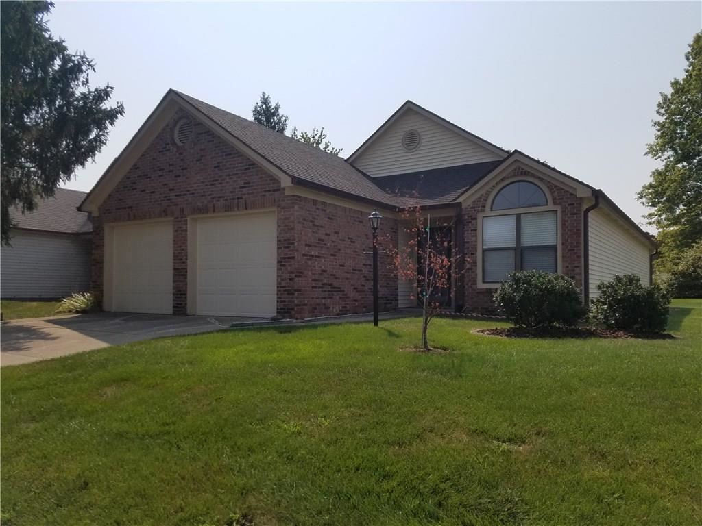 6701 Limerick Court, Indianapolis, IN 46250 - #: 21735363