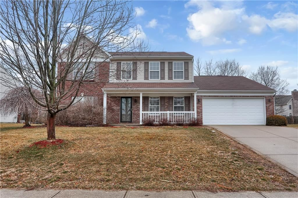 Photo of 12042 Cholla Road, Fishers, IN 46037 (MLS # 21697364)