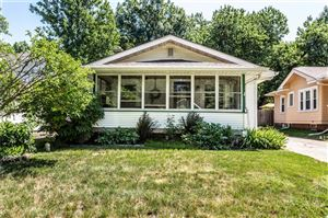 Photo of 5433 North Winthrop, Indianapolis, IN 46220 (MLS # 21655365)