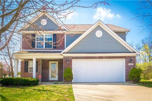 Photo of 5328 Kidwell Circle, Indianapolis, IN 46239 (MLS # 21703365)