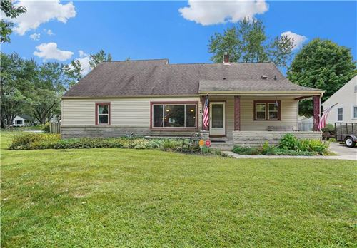 Photo of 2311 Sheffield Avenue, Anderson, IN 46011 (MLS # 21737365)