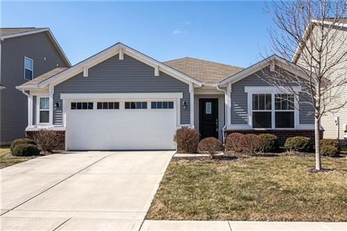 Photo of 15119 Roedean Drive, Noblesville, IN 46060 (MLS # 21768365)