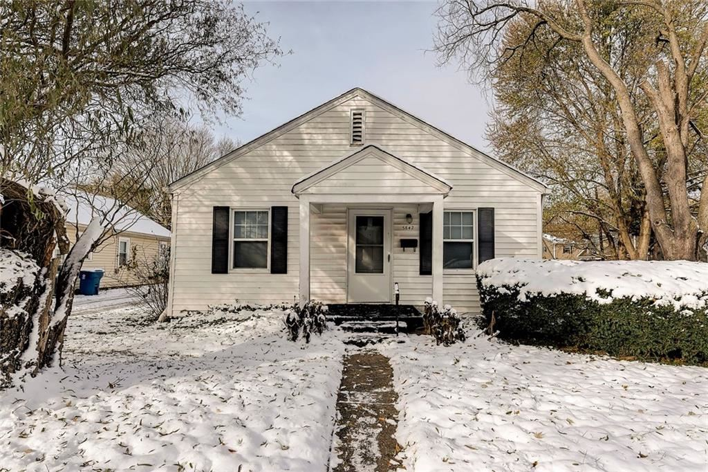5842 Rosslyn Avenue, Indianapolis, IN 46220 - #: 21681365