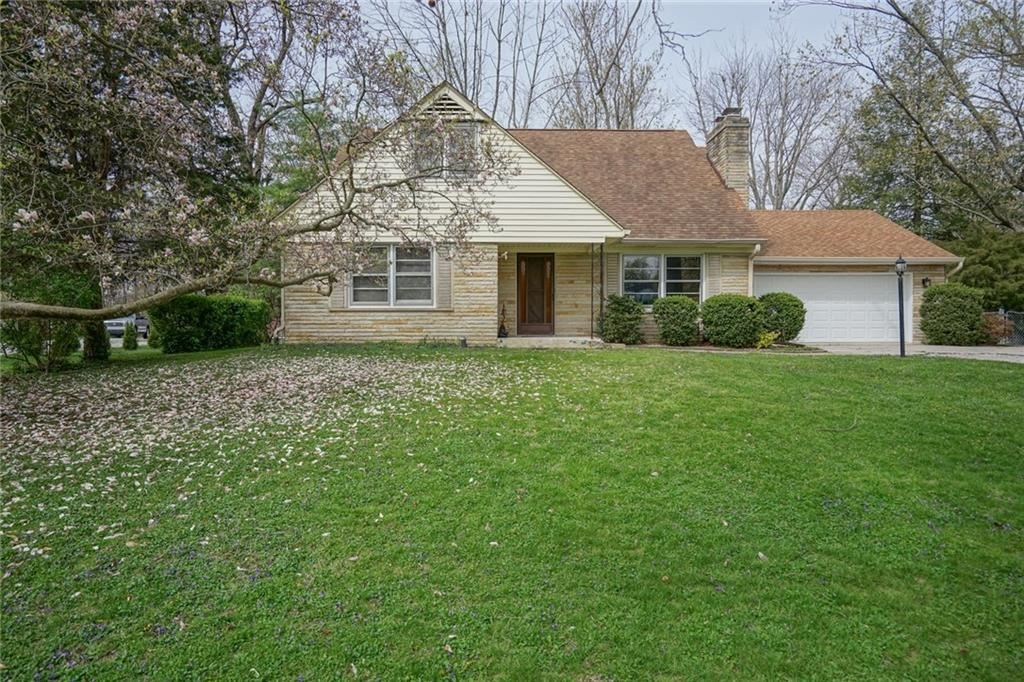 6910 Shelby Street, Indianapolis, IN 46227 - #: 21705365