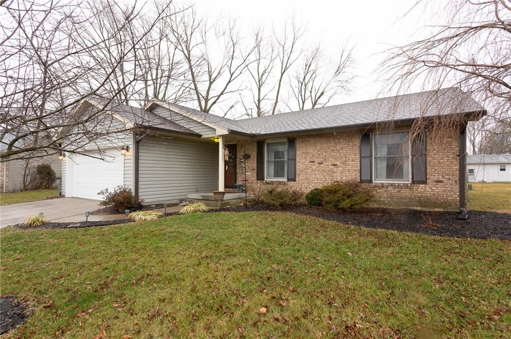603 Idlewood Court, Seymour, IN 47274 - #: 21763365