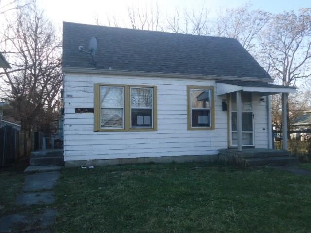 3050 Central Avenue, Indianapolis, IN 46205 - #: 21693366