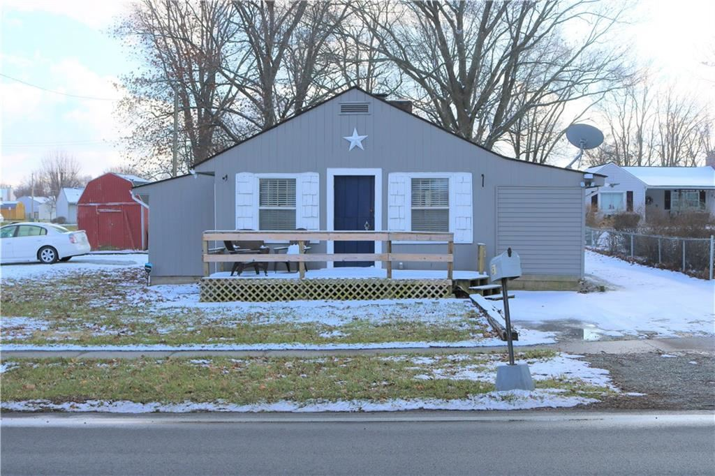 2611 East 10th Street, Anderson, IN 46012 - #: 21694366