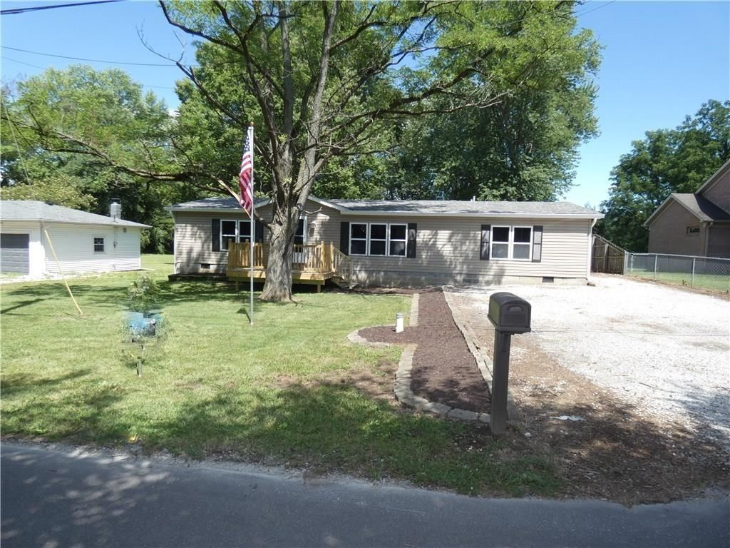 13101 North Miller Drive, Camby, IN 46113 - #: 21724366