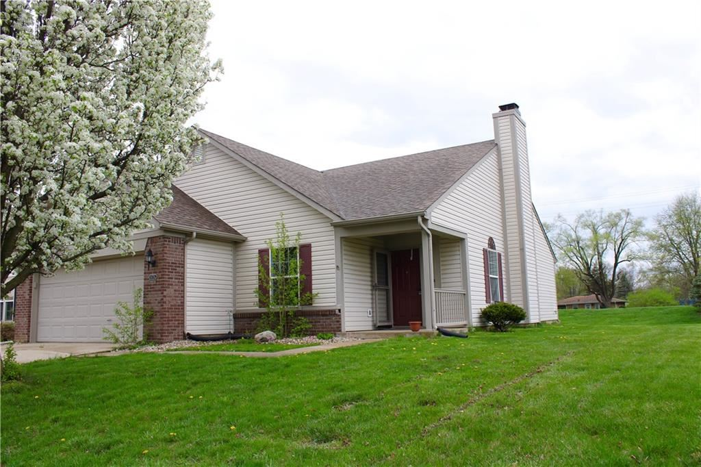 Photo of 10724 Huntwick Drive, Indianapolis, IN 46231 (MLS # 21777366)