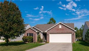 Photo of 11076 COOL WINDS WAY, Fishers, IN 46037 (MLS # 21663367)