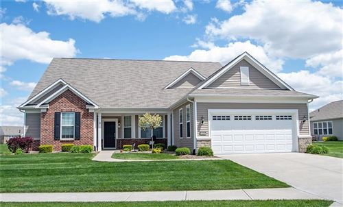 Photo of 13283 Moscato Street, Fishers, IN 46037 (MLS # 21709367)