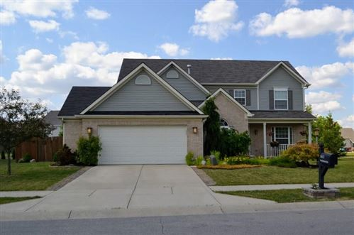 Photo of 5652 West Glenview Drive, McCordsville, IN 46055 (MLS # 21719367)