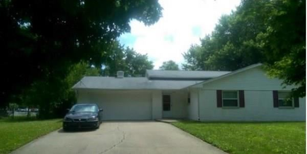 2421 North SATURN Drive, Indianapolis, IN 46229 - #: 21699367