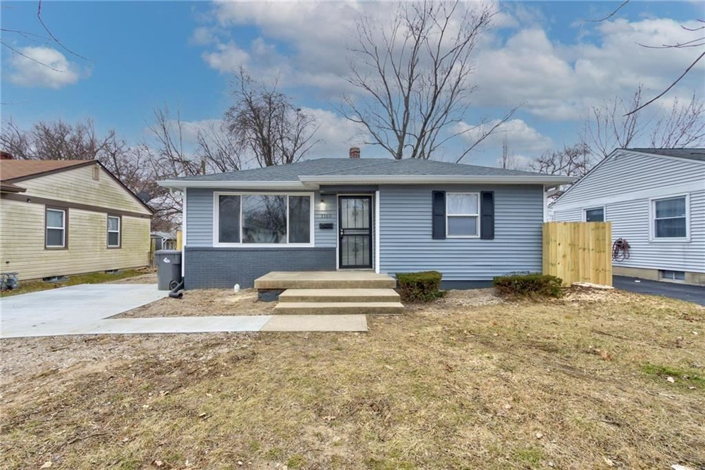 3360 Manor Court, Indianapolis, IN 46218 - #: 21760367