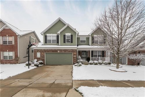 Photo of 13683 Stanford Drive, Carmel, IN 46032 (MLS # 21694368)