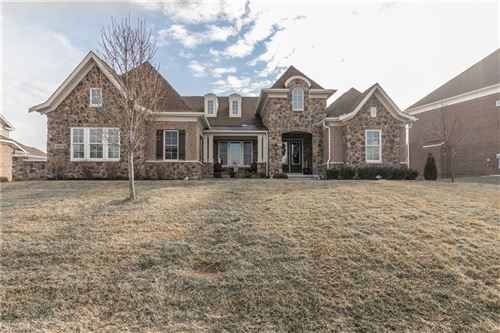 Photo of 14329 Overbrook Drive, Carmel, IN 46074 (MLS # 21695368)