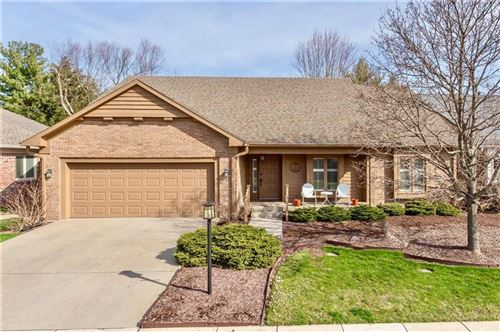 Photo of 4720 OXFORD Place, Carmel, IN 46033 (MLS # 21702368)