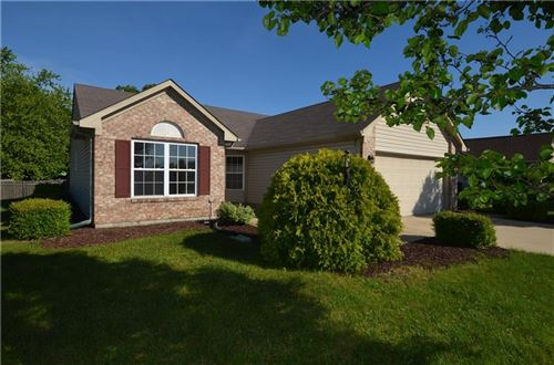 Photo of 252 North ODELL ST, Brownsburg, IN 46112 (MLS # 21715368)