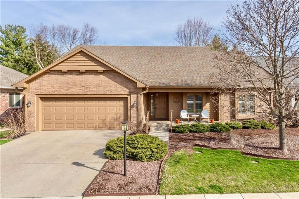 4720 OXFORD Place, Carmel, IN 46033 - #: 21702368