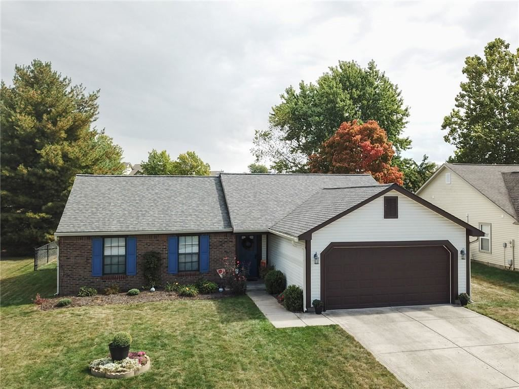 11449 CHERRY BLOSSOM EAST Drive, Fishers, IN 46038 - #: 21759368