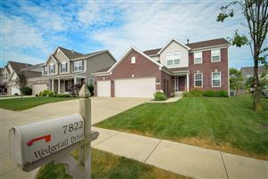 Photo of 7822 WEDGETAIL, Zionsville, IN 46077 (MLS # 21650369)