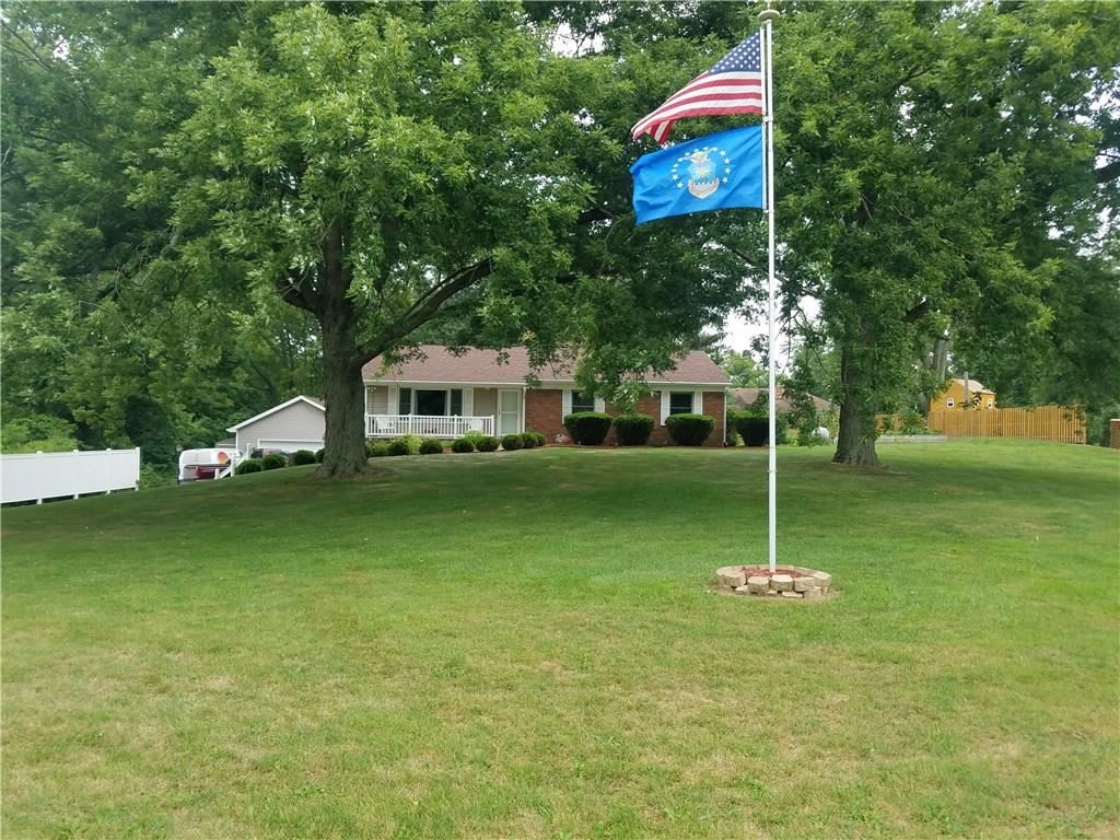667 South State Road 39, Danville, IN 46122 - #: 21662369