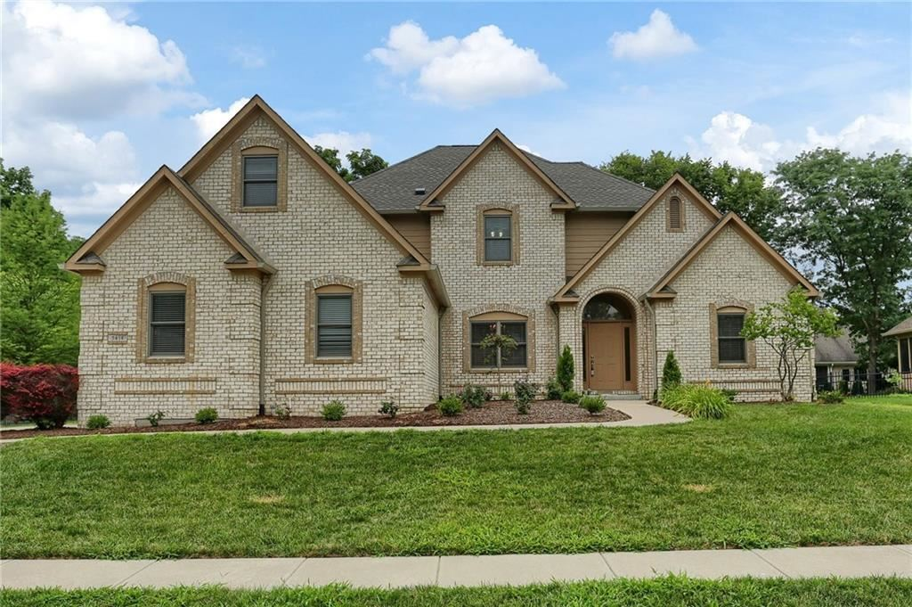 5414 Redberry Court, Indianapolis, IN 46254 - #: 21725369