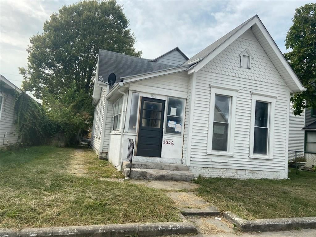 1026 Saint Peter Street, Indianapolis, IN 46203 - #: 21742369