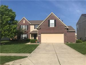 Photo of 5650 Independence, Indianapolis, IN 46234 (MLS # 21640370)