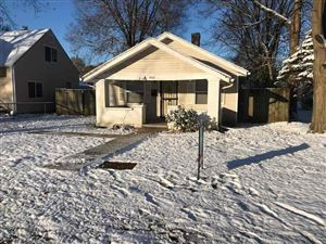 Photo of 3584 Wallace Avenue, Indianapolis, IN 46218 (MLS # 21681370)
