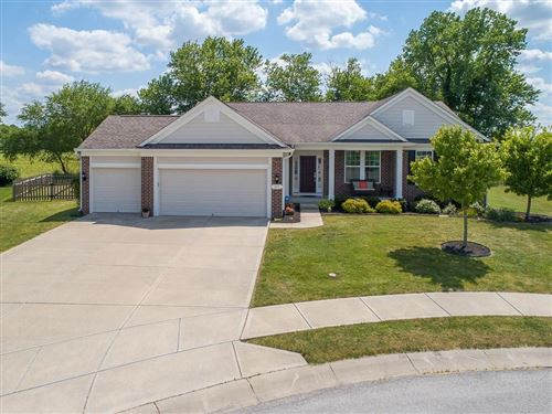 Photo of 555 King Fisher Drive, Brownsburg, IN 46112 (MLS # 21719370)