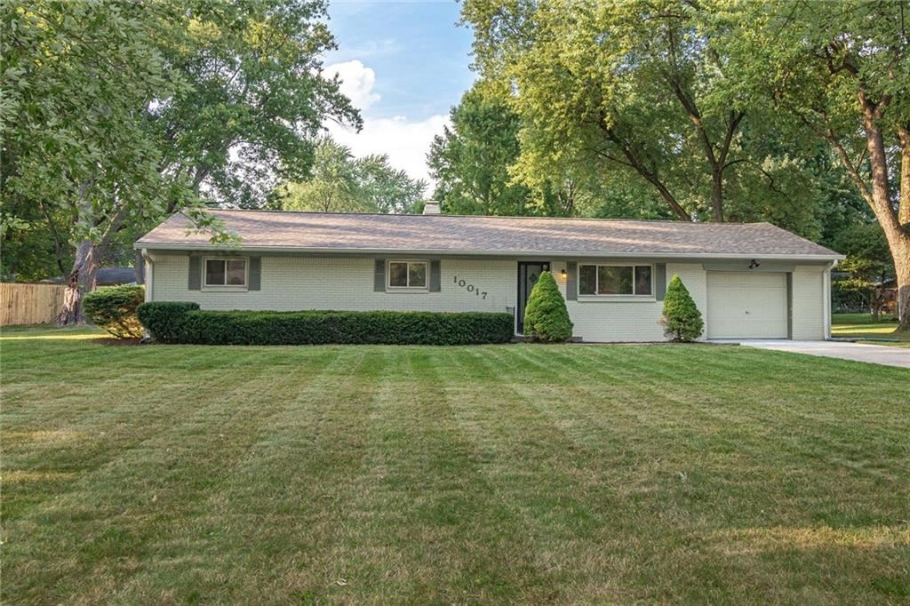 10017 ORCHARD PARK W Drive, Indianapolis, IN 46280 - #: 21666370