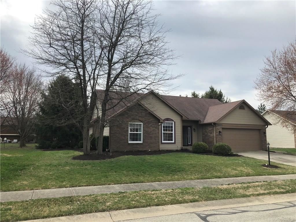 Photo of 7757 Kemble Court, Fishers, IN 46038 (MLS # 21702370)