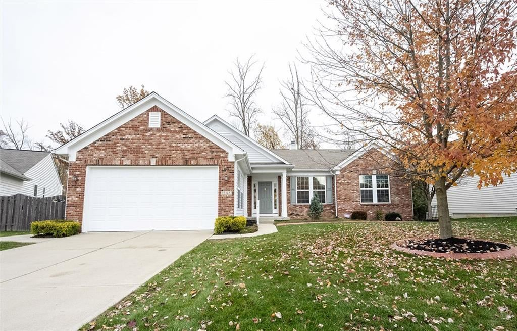13145 Cresswell Place, Fishers, IN 46037 - #: 21749370