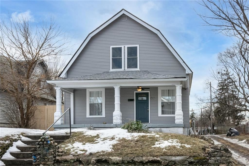 1529 West 26th Street, Indianapolis, IN 46208 - MLS#: 21768370