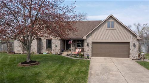 Photo of 14 Sycamore Court, Brownsburg, IN 46112 (MLS # 21778371)