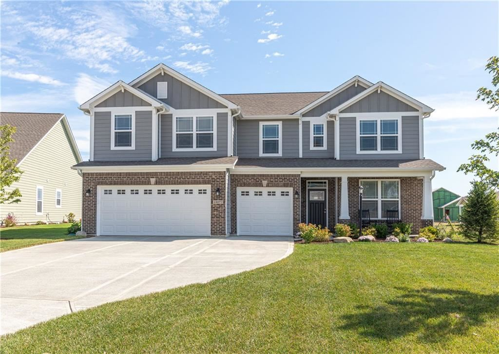 18071 Kate Court, Westfield, IN 46074 - #: 21670371