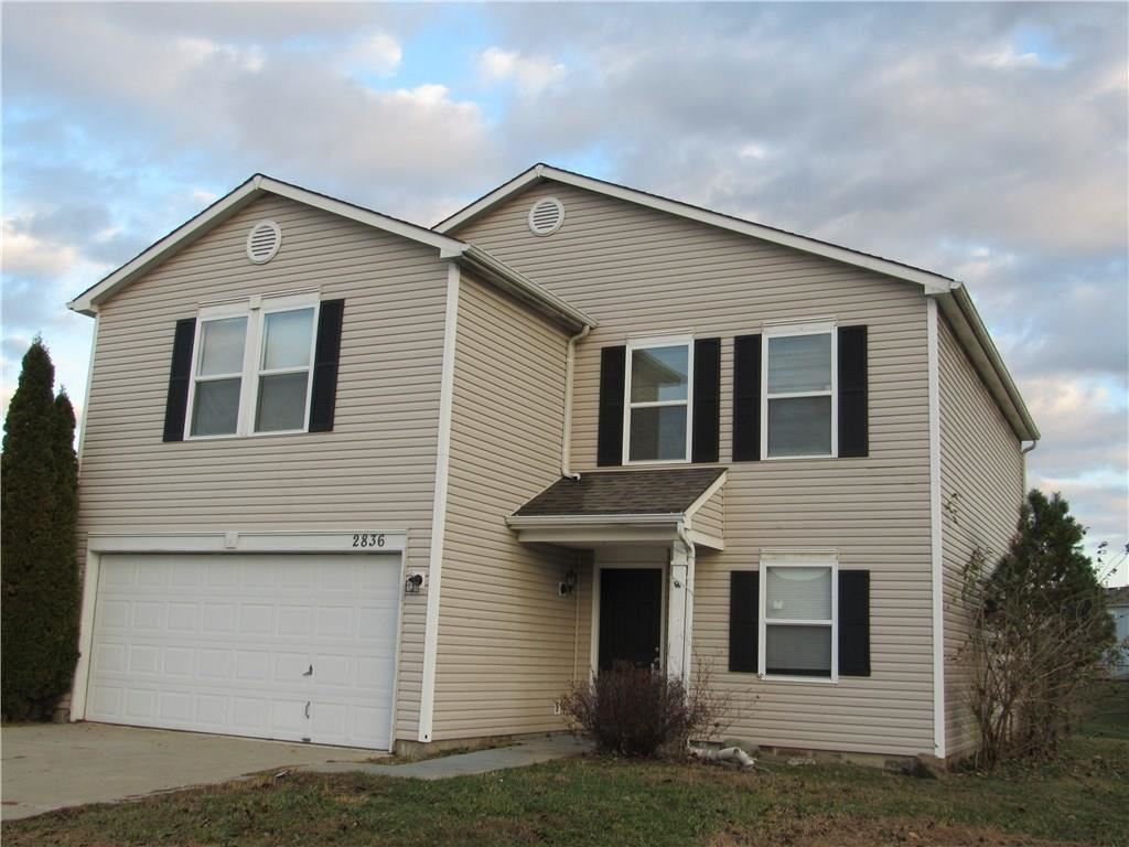 2836 Everbloom Place, Indianapolis, IN 46217 - #: 21679371