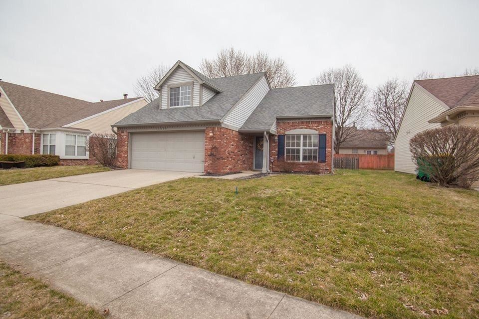 Photo of 11096 Beech Drive, Fishers, IN 46038 (MLS # 21699371)