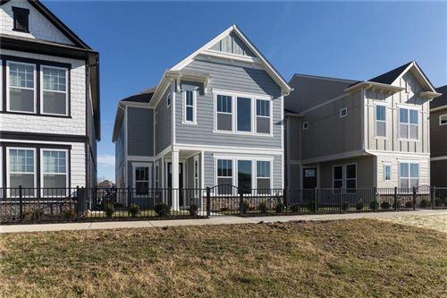 Photo of 17364 Henslow Drive, Westfield, IN 46074 (MLS # 21738372)