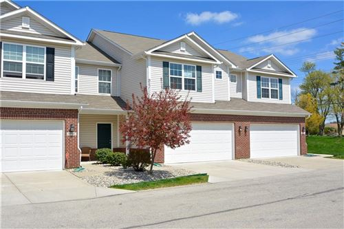 Photo of 9772 Blue Violet Drive, Noblesville, IN 46060 (MLS # 21778372)